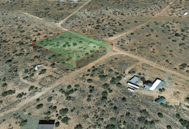58560 Siglo Circle, Seligman, AZ 86337