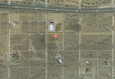 418 Kaba Road, Golden Valley, AZ 86413