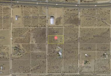 430 Kaba Road, Golden Valley, AZ 86413