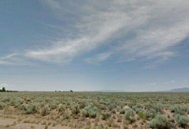 Navajo Loop, Belen, NM 87002