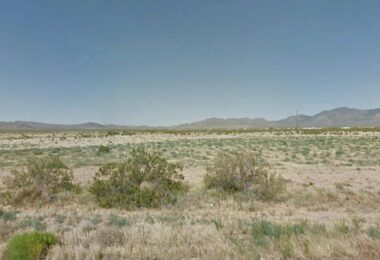 Mineral Road, Dolan Springs, AZ 86441