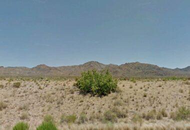Matthew Road, Dolan Springs, AZ 86441