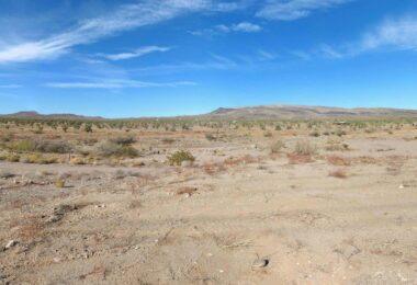 18225 Mariposa Drive, Dolan Springs, AZ 86441