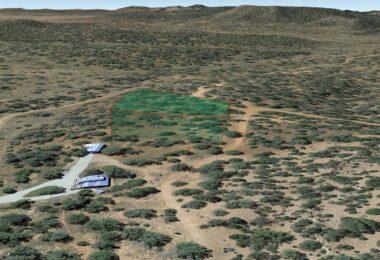 Circle Drive, Seligman, AZ 86337