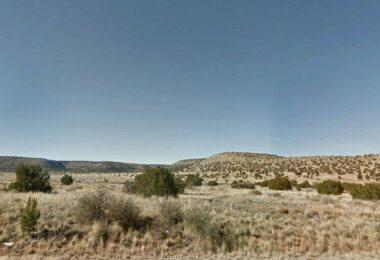 57712 Brichta Drive, Seligman, AZ 86337