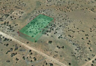 1.29 acres - 34042 La Plancha Parkway, Seligman, AZ 86337