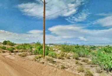 Cherum Road, Kingman, AZ 86409