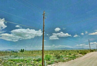 Eagle Rock Road, Kingman, AZ 86401