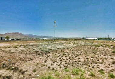 Mountain Ave, Kingman, AZ 86401