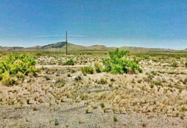 Concho Road, Golden Valley, AZ 86413