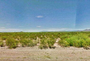 Wiegand Pratt Road, Elfrida, AZ 85610