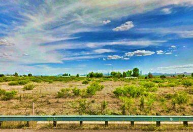Double Adobe Road, McNeal, AZ 85617
