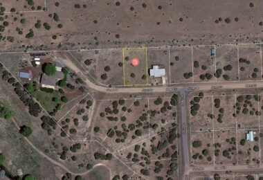 Jones Drive, Concho, AZ 85924