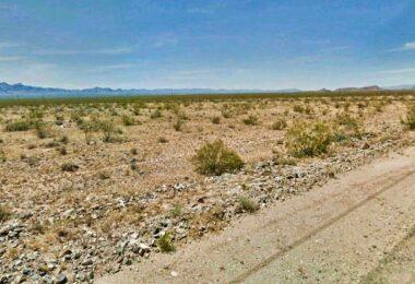 Papago Road, Golden Valley, AZ 86413