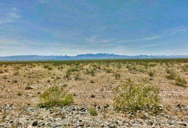 Epidote Road, Golden Valley, AZ 86413