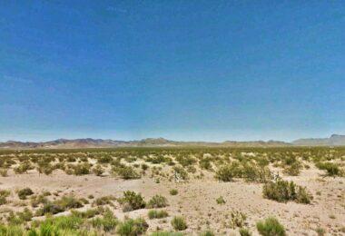 Palm Drive, Dolan Springs, AZ 86441