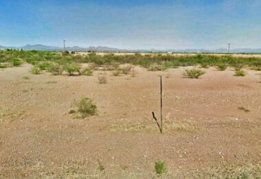 Northern Drive, Douglas, AZ 85607