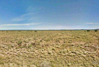 1582 E Mansfield Drive, Williams, AZ 86046