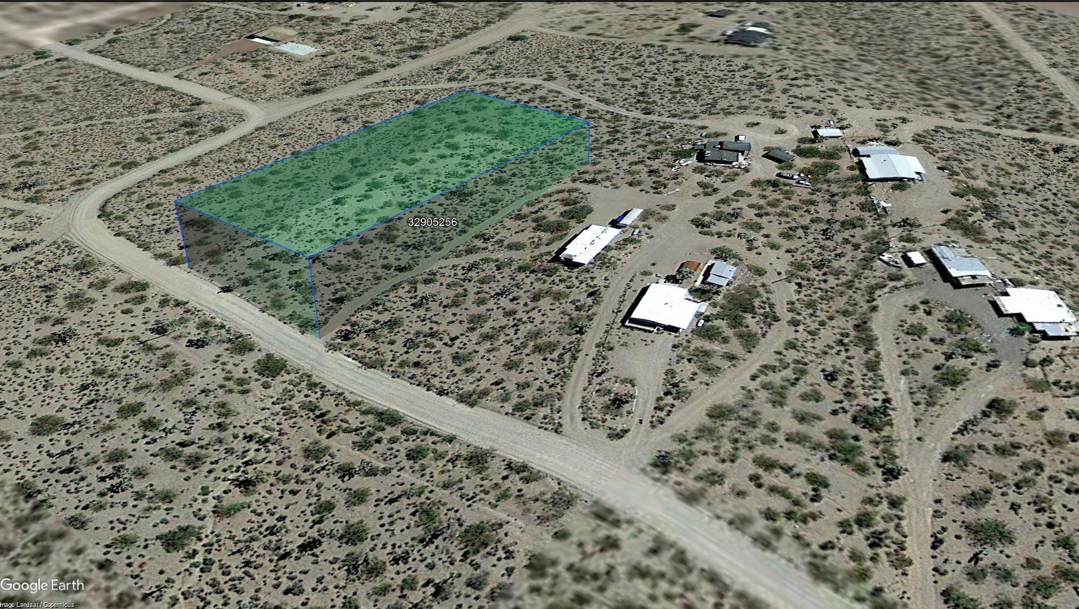 21034 Silver Eagle Drive, White Hills, AZ 86445